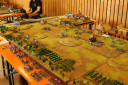Dices & Bayonets Con 2014 - Field of Glory
