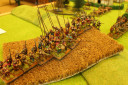 Dices & Bayonets Con 2014 - Pike & Shotte