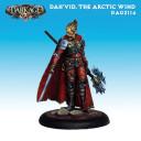 Dark Age  Dragyri Dah'vid the Arctic Wind