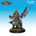 Dark Age Forsaken Deacon