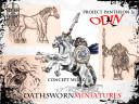 Oathsworn Odin