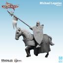 Michael Legatus Hell Dorado