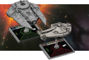 X-Wing Star Wars Decimator Outrider 1