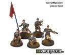 Kromlech_Imperial Highlanders