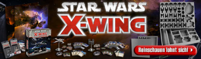 Angebot X-Wing Fantasy Warehouse groß