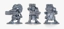 Valkir Heavy Support Troopers 6
