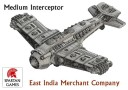 Dystopian Wars East India Merchant Company (EIMC) Flyers
