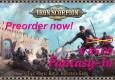 Unsere Freunde vom Fantasy-In schicken Euch in die Welt von Dystopian Legions!