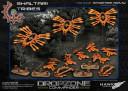 Dropzone Core Shaltari Starter Army (In Plastic) 1