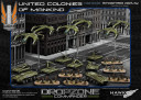Dropzone Core UCM Starter Army (In Plastic) 1
