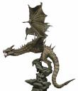 Winged War Dragon 1
