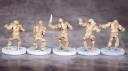 Review Zombies Plague Gussrahmen 13