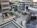 New Paranoia Infinity Spieltisch Miniature Scenery 3