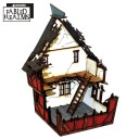 damaged building in 4Ground's Fabled Realms 1