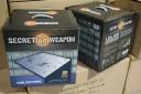 Tablescapes Lager Secret Weapon 2