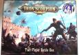 Im zweiten Teil des Reviews der 2-Spieler Starterbox Operation: Iron Scorpion für Dystopian Legions schauen wir uns heute die enthaltenen Miniaturen und das Gelände näher an.