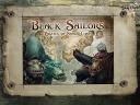 Black Sailors Kickstarter Image