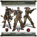 Dust Evolution Kickstarter 3