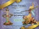 Dark Sword Kickstarter Masterworks 1
