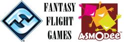 Fantasy Flight Games Asmodee