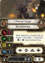 StarViper Expansion Pack for X-Wing 7