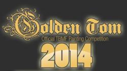 Golden Tom Malwettbewerb 1