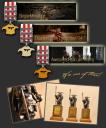 Golden Tom Malwettbewerb 4