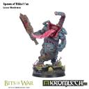 Kromlech Spawn of Khha'r'ax