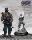 MAGE_Raid & Trade Kickstarter 2
