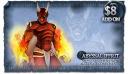 Kickstarter Kings of War Add-ons 4