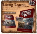 Kings of War 2 Edition Kickstarter 1