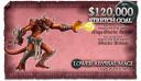 KoW Kings of War Stretch Goal 6