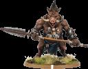 Darklands Broga, Wereofor Thegn