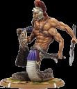 Darklands Xontór, Gorgon of Khthon
