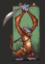 Minx Studio_Black Sails Pirate-Orcs Kickstarter 23