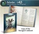 Norsgard Kickstarter 3