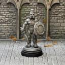 Barrow Guardian I