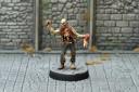 Ravenous Zombie