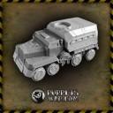 Puppets War Truck 1.0