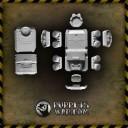 Puppets War Truck 1.1