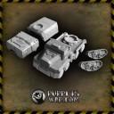Puppets War Truck 1.2