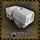 Puppets War Truck 1.3