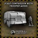 Puppets War Truck 1.4