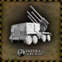 Puppets War Truck 2.0