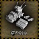 Puppets War Truck 2.2