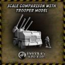 Puppets War Truck 2.4