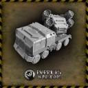 Puppets War Truck 3.0