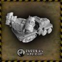 Puppets War Truck 3.3