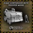 Puppets War Truck 3.4