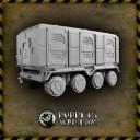 Puppets War Truck 4.0